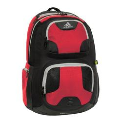 adidas Climacool Strength 2 Backpack, University Red/Lead Grey, One Size Fits All