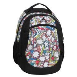 adidas Hunter Backpack, Kapow Print, One Size Fits All