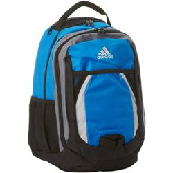 adidas Byrnes Backpack, Signal Blue, One Size Fits All