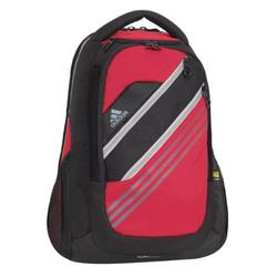 adidas Climacool Speed 2 Backpack, Scarlet, One Size Fits All