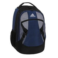 adidas Hunter Backpack, Real Navy, One Size Fits All