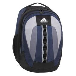 adidas Preston Backpack, Real Navy, One Size Fits All
