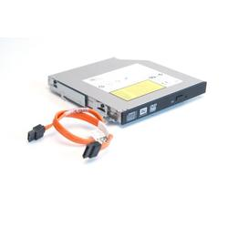 Dell Optiplex 760, 780 Small Form Factor (SFF) DVD/RW+CD/RW Slimline SATA Burner CD-R, CD-RW, DVD+R, DVD+RW, DVD-R, DVD-RW with Tray and FREE SATA Cable, Other Compatible Dell Systems: Optiplex 960, 980, 380, 580, 790 Small Form Factor (SFF) Systems