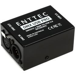 ENTTEC DMX USB Pro 512-Ch USB DMX Interface