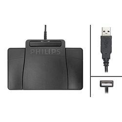 Philips LFH7277 USB SpeechExec Pro Transcription Kit