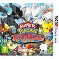 Super Pokémon Rumble [import anglais]