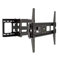 Lynn Electronics MB3763TSBK 37-Inch to 63-Inch Flat Screen TV Articulating Wall Mounting Bracket