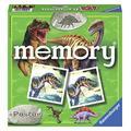 Ravensburger Jeu Éducatif et Scientifique-Grand Mémory Dinosaures, 22099