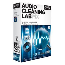 Audio Cleaning Lab MX [import anglais]