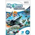 EA MySims SkyHeroes - Action/Adventure Game - Complete Product - Standard - 1 User - Retail - Wii