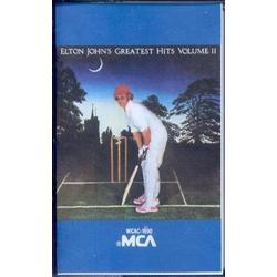 Elton John's Greatest Hits, Volume 2