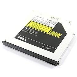 Genuine Dell Slimline Slim CD/RW DVD/RW CD/DVD ± RW SATA Burner Internal Optical Drive For Latitude E6410, E6400, E6500, E6510 and Precision Mobile WorkStation M2400, M4400 Systems. Compatible Part Numbers: XX243, N245K, DU-8A2S, DU-8A3S, F040J, V42F8,...