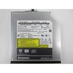 IBM Lenovo Thinkpad T410 CD-RW DVD+RW DVD-RW Multi Burner Drive UJ892 45N7457