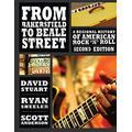 From Bakersfield to Beale Street: A Regional History of American Rock 'n' Roll
