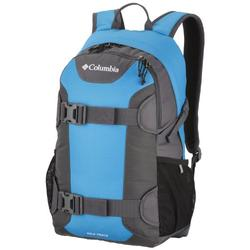 Columbia Half Track III Backpack, Compass Blue, One Size