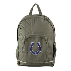 NFL Indianapolis Colts Old School Backpack