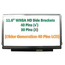 "ASUS Laptop LCD Screen VIVOBOOK Q200E 11.6"" WXGA HD"