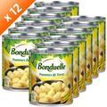 BONDUELLE Pommes De Terre 530g (x12)