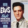 Elvis Presley G. I. BLUES VOL. 2 Cafe Europa FTD