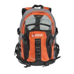 Chinook Pursuit Technical Daypack, Orange, 35-Liter