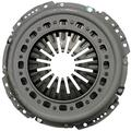 Complete Tractor 1112-6069 Clutch Plate Double for Ford New Holland Tractor-311435, Black