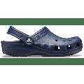 Crocs Navy Classic Clog Shoes