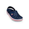 Crocs Navy Crocband™ Clog Shoes