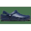 Crocs Navy Bistro Clog Shoes