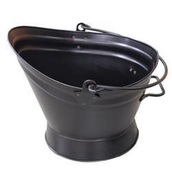 Coal Bucket 16-1/4 In. X 13-3/4 In. X 13-1/4 In. Lawn And Garden