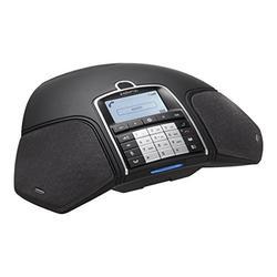 Konftel 300wx Wireless Conference Phone, Black