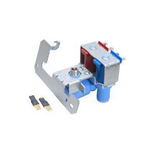 GE Refrigerator Dual Inlet Water Valve (WR57X10051)