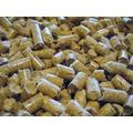 Pine Pellet Bedding, 5 lbs (five pounds) All Natural, Great For All Your Large or Small Animal Bedding Needs, Earth Friendly, Dust Free, BULK.