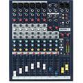 Soundcraft EPM6 8-channel Analog Mixer