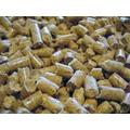 Pine Pellet Bedding, 10 lbs (ten pounds) All Natural, Great For All Your Large or Small Animal Bedding Needs, Earth Friendly, Dust Free. BULK.