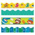 TREND enterprises, Inc. Sock Monkeys Terrific Trimmers, Variety Pack