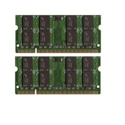 8GB (2x4GB) DDR2-667 Dell XPS M1530 Laptop/Notebook Memory PC2-5300