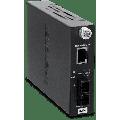 TRENDnet 10/100Base-TX to 100Base-FX Single Mode Fiber Converter (30 km)
