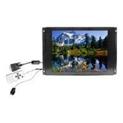 """PyleHome PLVW10IW 10.4"""" LCD Monitor, 16:9"""