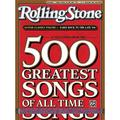 Rolling Stone Magazine's 500 Greatest Songs of All Time: Selections from Rolling Stone Magazine's 500 Greatest Songs of All Time: Early Rock to the Late '60s (Easy Guitar Tab) (Paperback)
