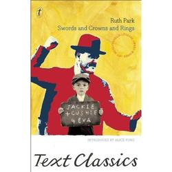 Text Classics: Swords and Crowns and Rings (Paperback)