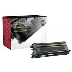 Clover Imaging - Remanufactured Toner - TN115 Toner Black High Yield Remanufactured Replacement for the for Black