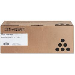 Ricoh, RIC406046, C220A Toner Cartridge, 1 Each