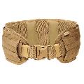 Enhanced Padded Patrol Belt 41PB00MC SM MULTI-CAM W CT TRIM