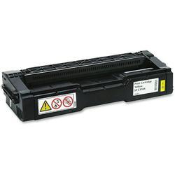 Ricoh Type SP C310A Original Toner Cartridge, 1 Each (Quantity)