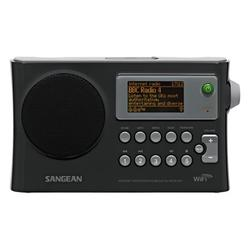 Sangean Wfr-28 Internet Radio Fm-Rbds Usb Network Music