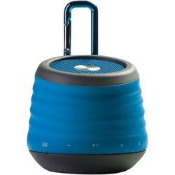 HMDX HX-P430BL Jam XT Extreme Wireless Speaker, Blue