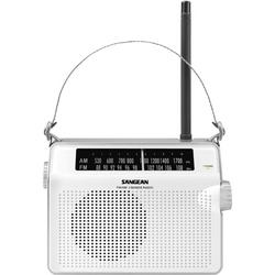 FM / AM Compact Analogue Tuning Portable Receiver