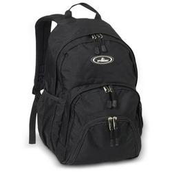 Everest Backpack, Black