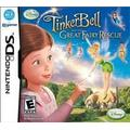 TINKER BELL & THE GREAT FAIRY RESCUE DS (NINTENDO DS)