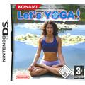 LET´S YOGA NDS - NDS